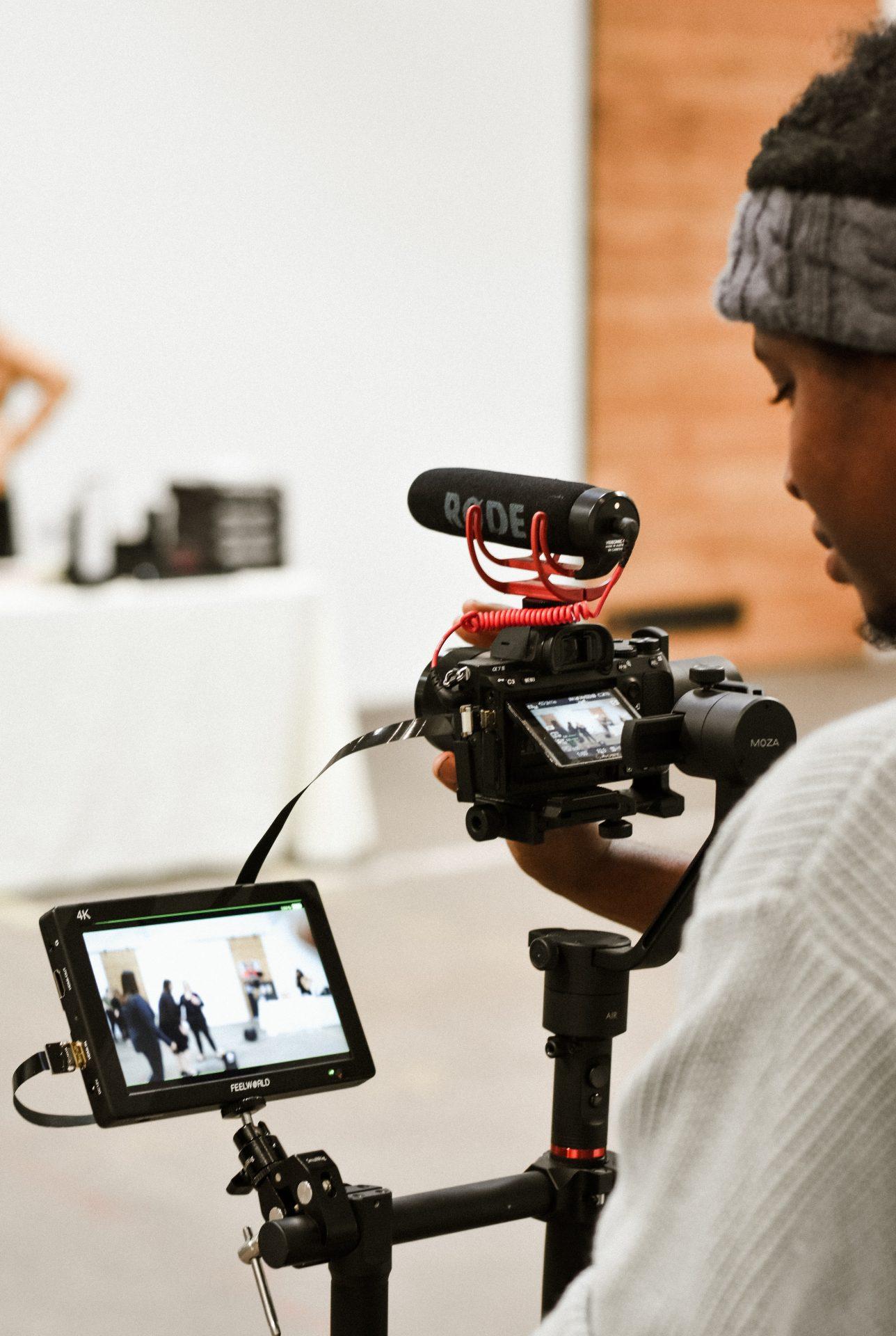 film crew Romania