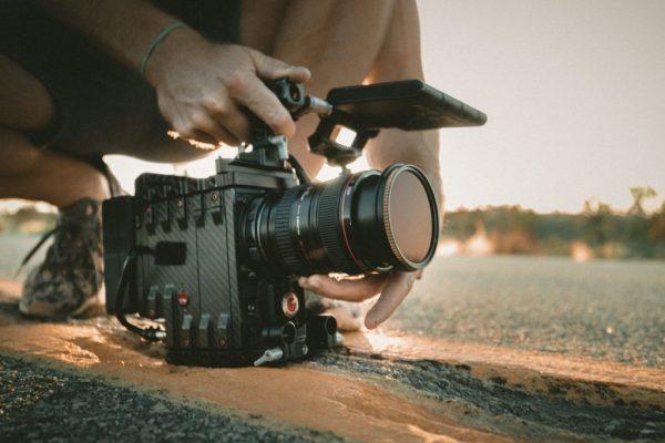 film permit in Romania